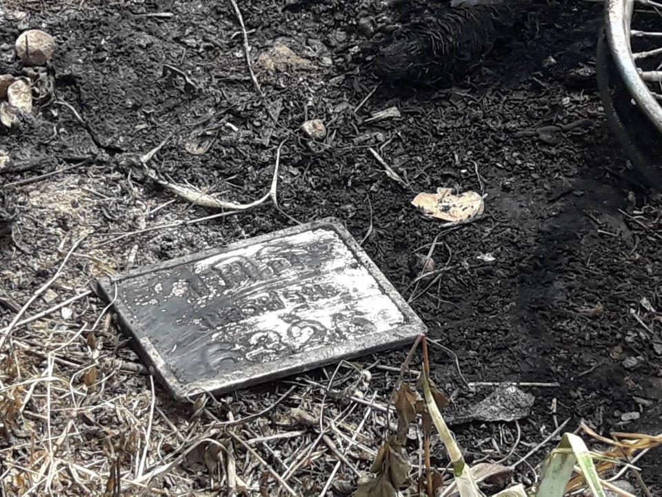 สาวเสิร์ฟ เพชรบุรี พบกลายเป็นศพ