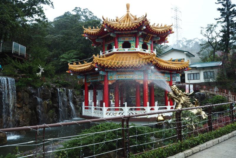 เที่ยวไหนที่ไต้หวัน Taiwan